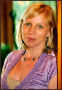 Photo of Anja Middelveld